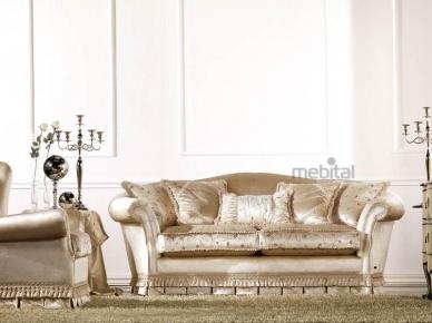 Итальянский диван Aurora, Classic (KEOMA)