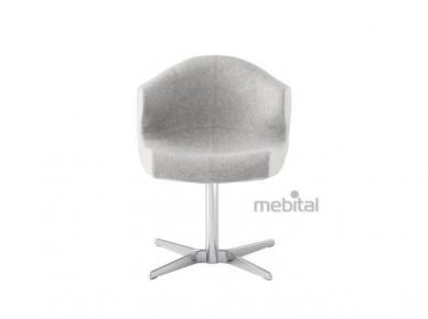 Металлический стул ALSTER (Ligne Roset)