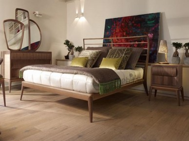 Кровать RIBOT (Volpi)