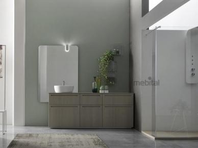 RUSH, COMP. 26 Arcom Мебель для ванной