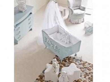 Bebe, 14 HB Halley Мебель для новорожденных