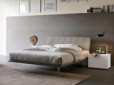 SEVEN Gruppo Tomasella Мягкая кровать