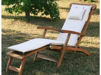 Real Chaise Longue, Art. 1821/14 La Seggiola Мебель для улиц