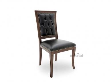 Деревянный стул Amelia 0429S (Seven Sedie)
