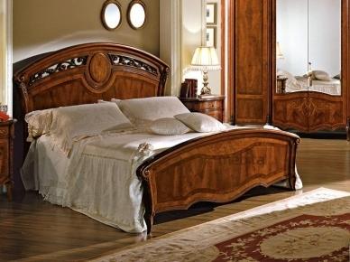 Кровать Reggenza 160 (Barnini Oseo)