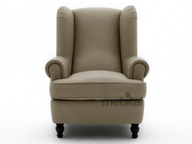 Итальянское кресло Tamigi (Alberta Salotti)