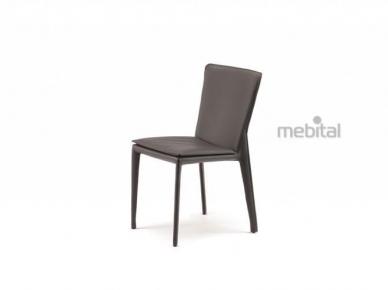 Металлический стул VITTORIA (Cattelan Italia)