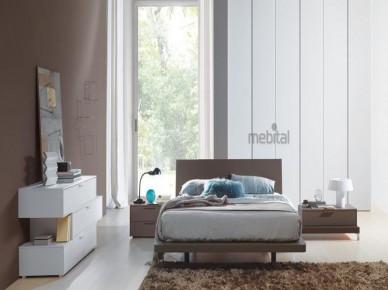 ASIA TAGLIABUE Кровать