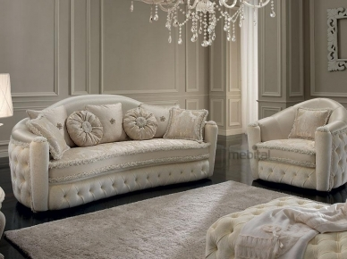 Итальянский диван Lina, Classico (Altavilla)