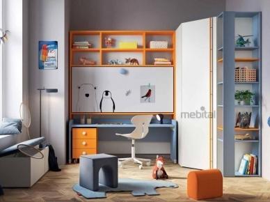 KIDS 4 Nidi Мебель для школьников