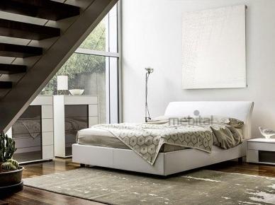 LIPARI Zanette Кровать