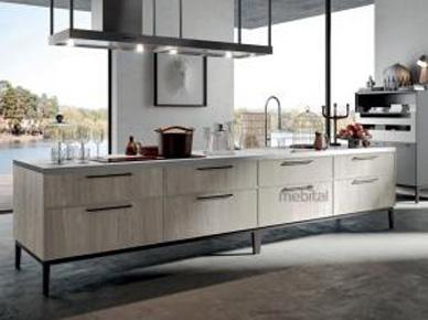 ARIA Arredo3 Итальянская кухня