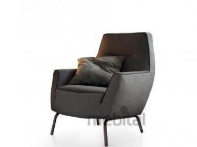 Vela Ditre Italia Итальянское кресло