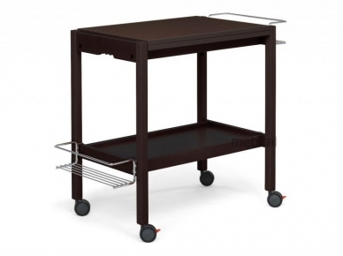 Newton wenge Foppapedretti Сервировочный столик