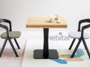 GUALTIERO Miniforms Раскладной стол