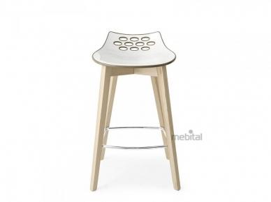 JAM W CS/1485 Calligaris Барный стул