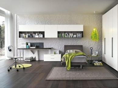 Подростковая мебель TOMMY T08 (Tomasella)