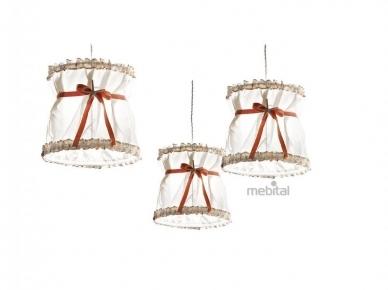 Art. 3018 Caroti Потолочная лампа