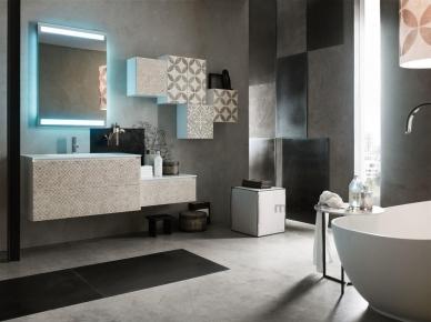 LA FENICE DECOR, COMP. 25 Arcom Мебель для ванной