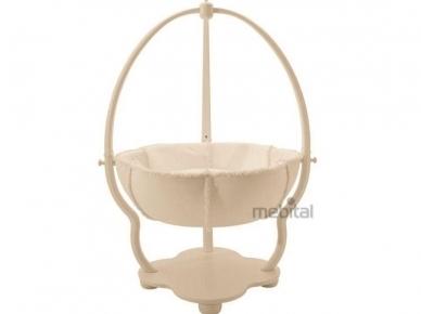 Детская для новорожденных Luxury Bebe, Art. 980S (Halley)