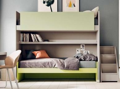 SLIDE Clever Мебель для школьников