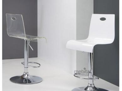 Virtual Stool, Art. 555 La Seggiola Барный стул