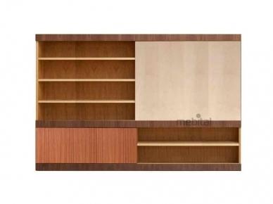 Maschera 3503 Morelato Книжный шкаф