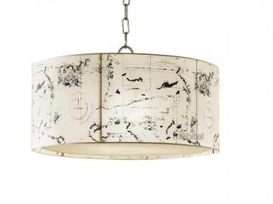 Art. 3011 A Caroti Потолочная лампа