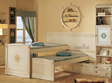 Prop. 803 Caroti Мебель для школьников