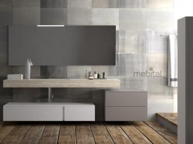 AROMA, COMP. 28 Archeda Мебель для ванной