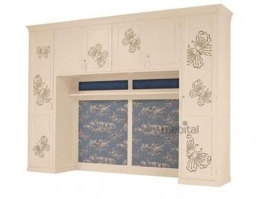 Luxury Bebe, Comp. 11FAR Halley Мебель для школьников