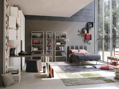 Подростковая мебель TOMMY T20 (Tomasella)