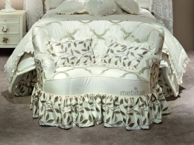 Итальянский диван Bellavita Luxury, 8-BLV (Halley)