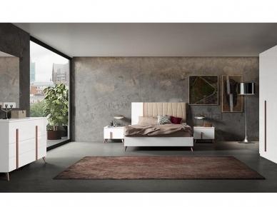 VEGA Status Спальня