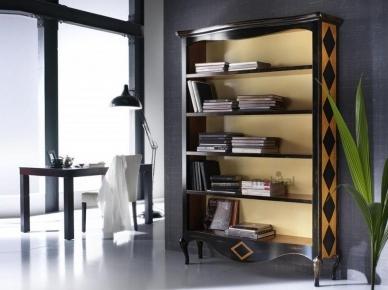 Armonie F17 Tosato Книжный шкаф