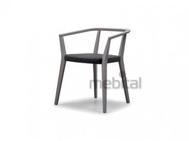Viky 1 Alf DaFre Деревянный стул