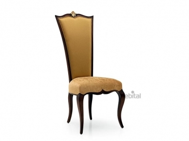 Amanda 0627S Seven Sedie Деревянный стул
