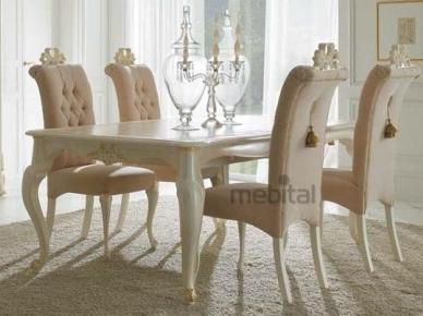 Раскладной деревянный стол VE 1023, Venere Sala (Ghezzani)