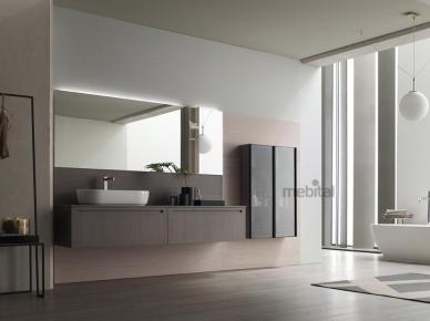 RUSH, COMP. 23 Arcom Мебель для ванной