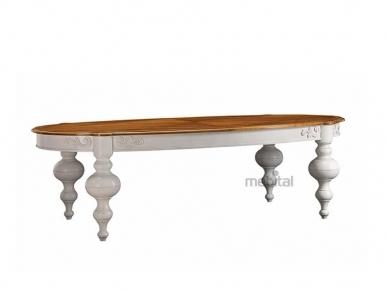 CO.92/E Stella del Mobile Овальный стол
