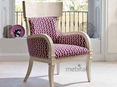 Natasha T1550 Tonin Итальянское кресло