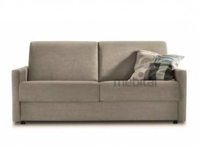 Итальянский раскладной диван MILTON (Doimo Salotti)