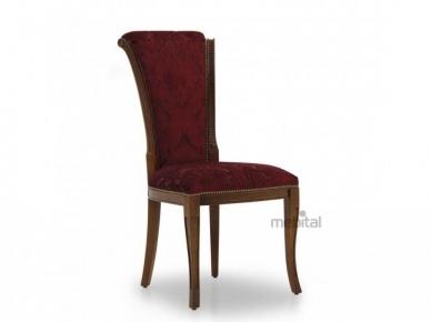 Brooklyn 0567S Seven Sedie Деревянный стул