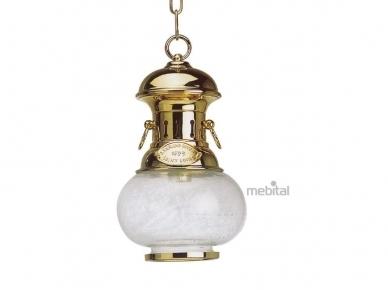 Clipper Art. 102 SO/P Caroti Потолочная лампа
