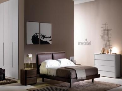 Кровать RENE (TAGLIABUE)