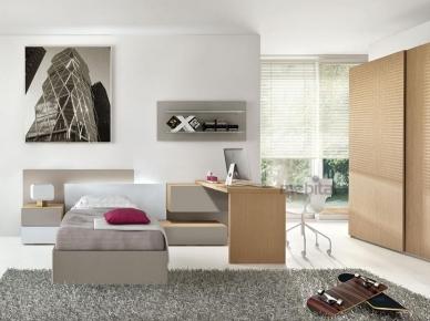 COMP 4 Granzotto Подростковая мебель