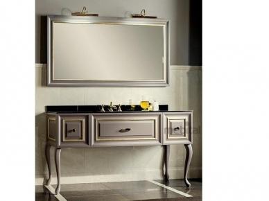 Primopiano 1 Gaia Mobili Мебель для ванной