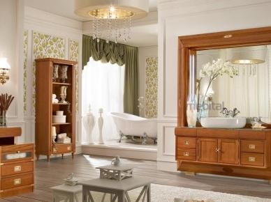 Prop. 850 Caroti Мебель для ванной