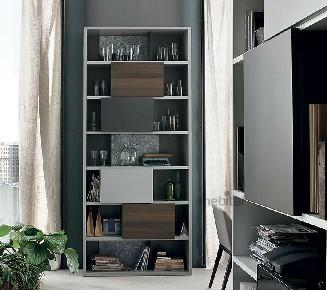 А088 Gruppo Tomasella Книжный шкаф