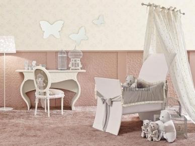 Bebe, 7 HB Halley Мебель для новорожденных